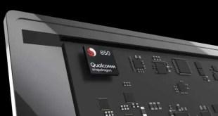 Snapdragon 850 ufficiale: inizia l'era dei notebook con super autonomia