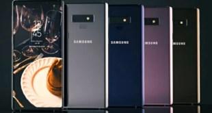 Samsung Galaxy Note 9 disponibile ai preordini in Europa dal 23 agosto