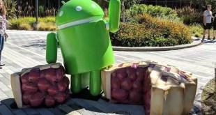 Huawei testa Android 9 Pie sui top di gamma P20, Mate 10 Pro, Honor