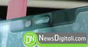 Le ultime immagini Mate 20 Pro confermano 128 GB di spazio e display con bordi curvi