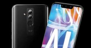 Ufficiale: presentato Huawei Mate 20 Lite