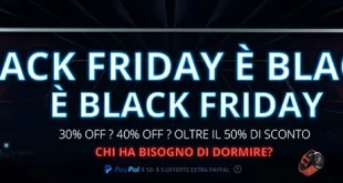 Sorprendente Gearbest, offertissime anche post Black Friday