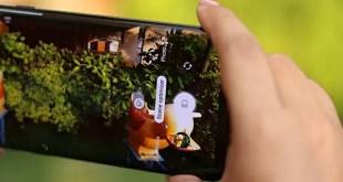 Galaxy S9: Android 9 Pie con Scene Optimizer delude
