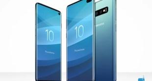 Samsung Galaxy S10: colori, tagli di memoria e prezzi europei