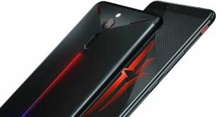 Nubia Red Magic: arriva in India il nuovo smartphone da gaming, prezzo e specifiche