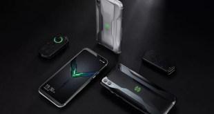 Xiaomi Black Shark 2 arriva anche in Europa, svelato il prezzo