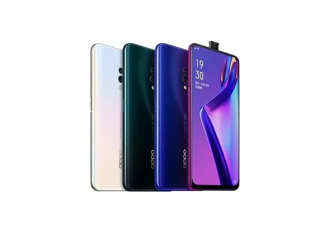 Oppo K3 è ufficiale: prezzo e dettagli