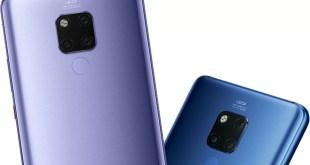 Huawei Mate 20X 5G arriva il 9 Luglio in Italia