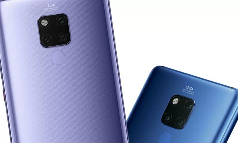 Huawei Mate 20 X 5G: disponibile il primo aggiornamento in Italia