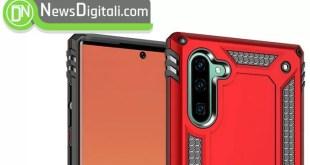 Rumor: Galaxy Note 10 potrebbe non avere uno slot Micro SD
