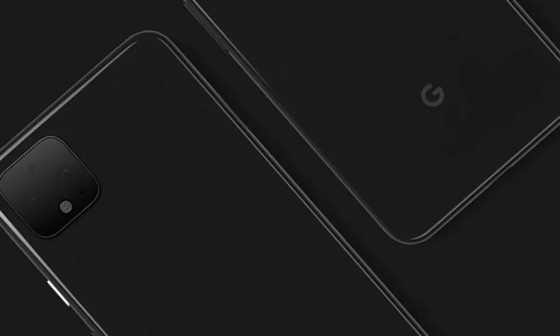 Google Pixel 4 è ufficiale, svelato il design
