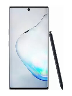 Samsung Galaxy Note10 Snapdragon