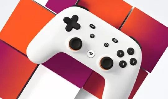 Stadia: Google annuncia l'arrivo di più di 100 giochi nel 2021