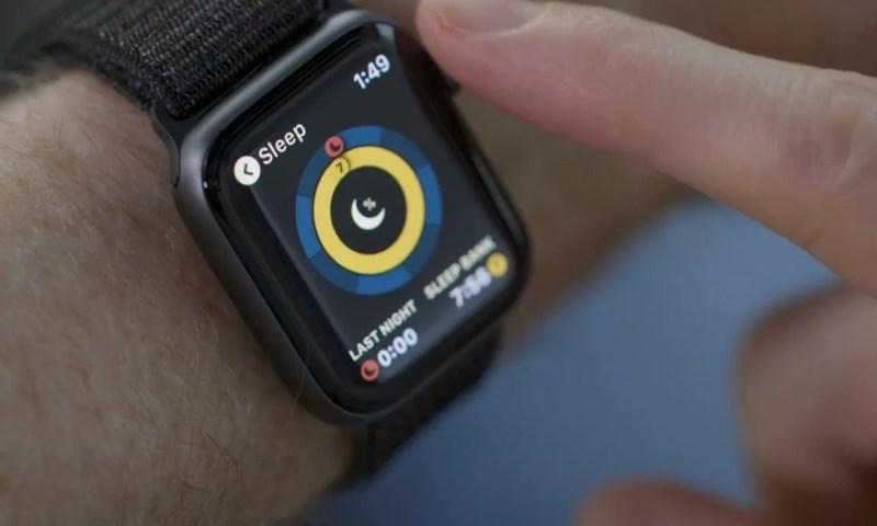 Apple Watch raggiunge un nuovo traguardo: è il quarto prodotto più diffuso della Mela