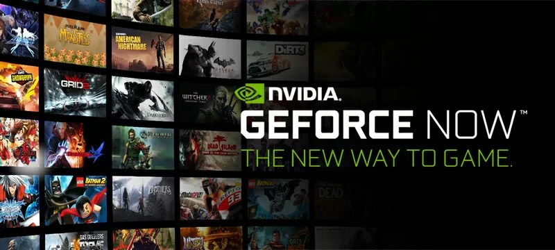 GeForce Now: una valanga di giochi in arrivo