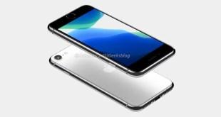 iPhone 9: ecco il design del successore di iPhone SE 2