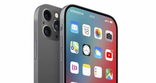 Nel 2021 arriva l'iPhone LCD con Touch ID laterale
