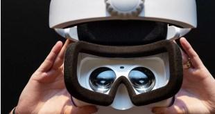 Lenovo lavora ad un nuovo visore VR standalone