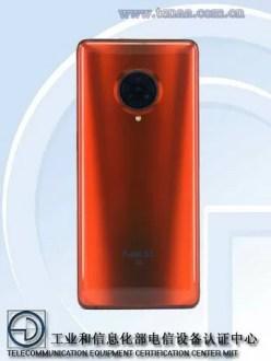 Vivo V1950A: in arrivo una variante di NEX 3 5G con il nuovo Snapdragon 865