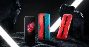 Nubia Play: nuovo smartphone in arrivo, Red Magic 5G pronto al debutto in Italia