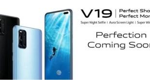 VIVO V19: in arrivo la versione internazionale
