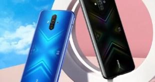 Nubia Play: ufficiale il nuovo smartphone da gaming 5G