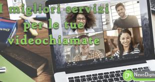Videochiamate e chiamate online: cosa scegliere?