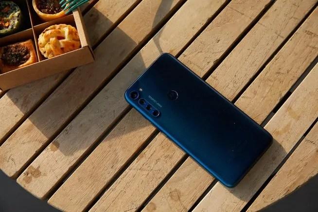 Motorola Edge S avrà il nuovo Snapdragon 870