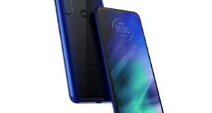 Svelato Motorola One Fusion
