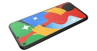 Google Pixel 5 e 4a: trapelano le schede tecniche dei due device