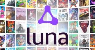 Amazon Luna introduce la risoluzione a 720p