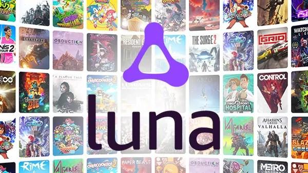 Amazon Luna: il servizio continua a crescere, esteso il supporto su Android