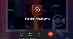 EaseUS RecExperts: il miglior Screen Recorder del web