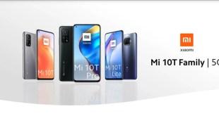 Xiaomi Mi 10T riceve la MIUI 12.5 in Europa