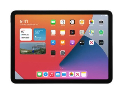 Apple iPad Air (2020) Wi-Fi