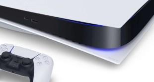PlayStation 5: un redesign potrebbe essere in arrivo nel 2022 e avrà una nuova CPU
