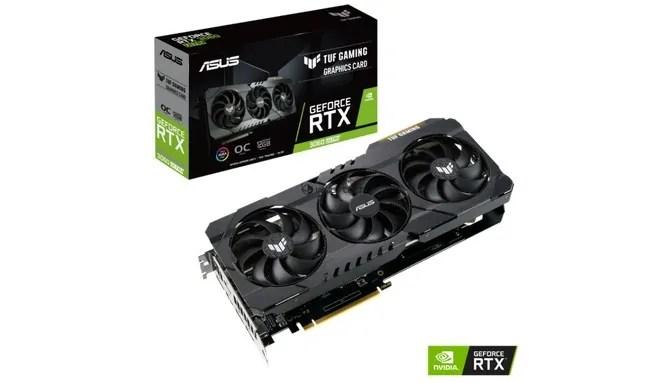 Nvidia GeForce RTX 3060 ha una data di uscita, ecco quando arriverà