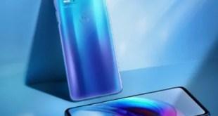 Motorola Edge S è ufficiale: tutti i dettagli sul nuovo smartphone con Snapdragon 870