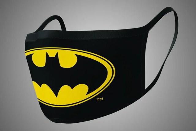 mascherina-batman
