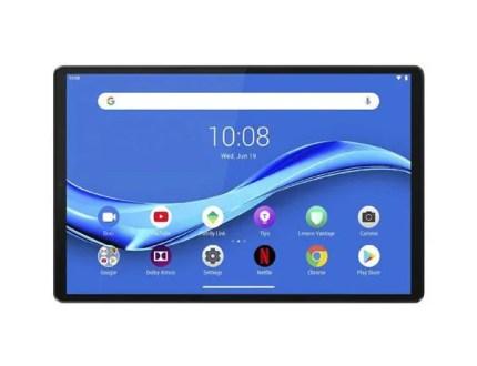 Lenovo Smart Tab M10 FHD Plus LTE Alexa