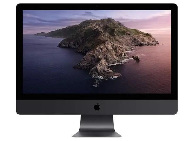 iMac Pro fuori mercato: Apple lo rimuove dallo store