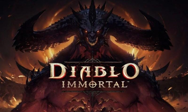Diablo: Immortal – parte l'Alfa chiusa su Android, tutti i dettagli sui contenuti