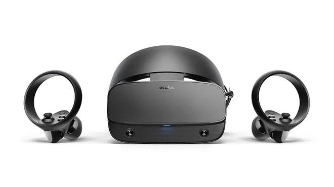 Oculus Rift S verso il congedo, non ci saranno rifornimenti alle scorte