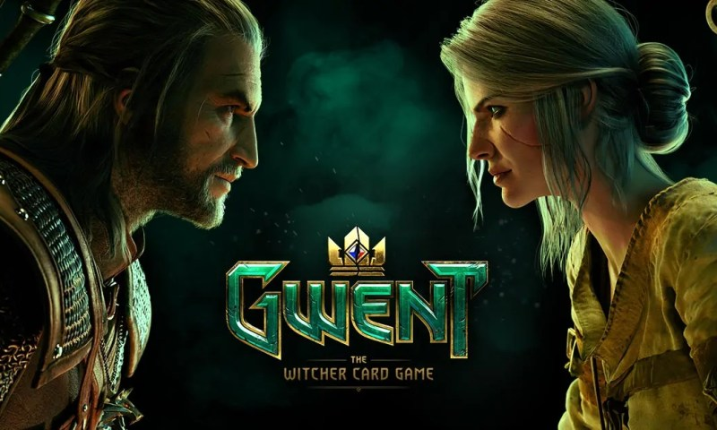 GWENT: The Witcher Card Game debutta sui MacOS con M1