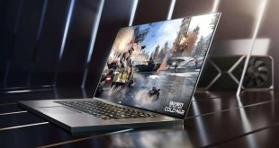 NVIDIA presenta le GeForce RTX 3050 per laptop