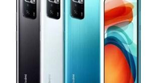 Redmi Note 10 Pro 5G è ufficiale!