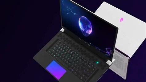Alienware X15 e X17 sono ufficiali: prezzi e dettagli sugli avveniristici notebook da gaming