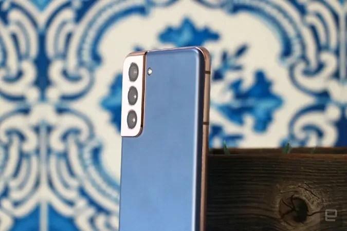 La nuova fotocamera di Samsung da 50 MP ha i pixel più piccoli del mercato