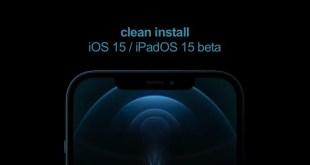 WWDC 2021: Apple presenta i nuovi iOS 15 e iPad 15