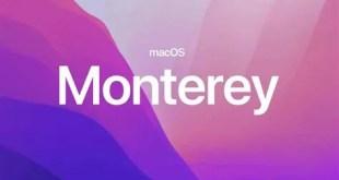 WWDC 2021: Apple presenta il nuovo MacOS Monterey